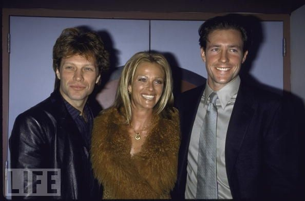 No Looking Back - movie with two of my favs, Jon Bon Jovi & Edward Burns