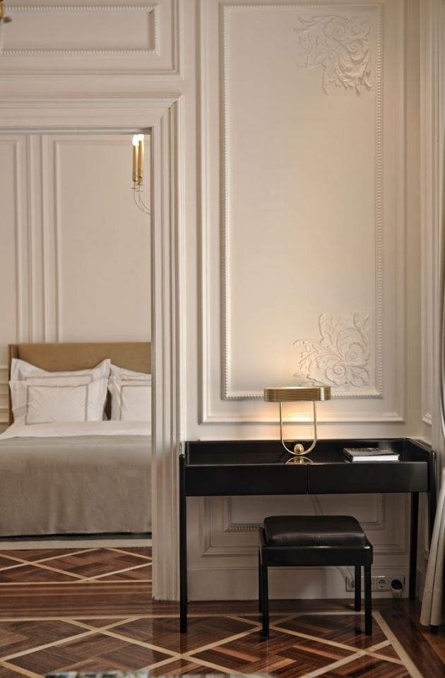152 best wainscoting ideas images on pinterest for Bedroom with wainscoting ideas