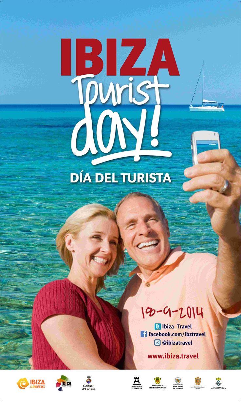 Día del Turista. #Ibiza