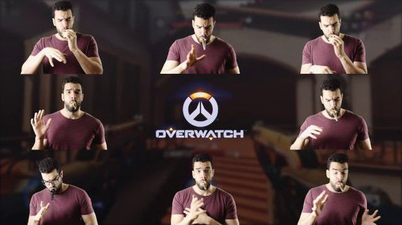'Overwatch' music sounds amazing in this kazoo symphony