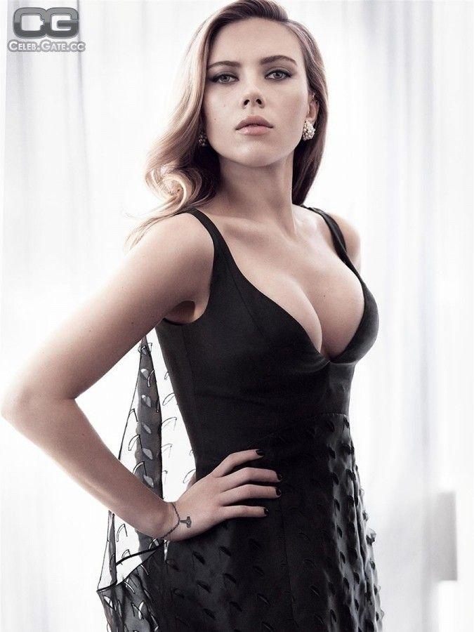Scarlett Johannsen nackt Bilder