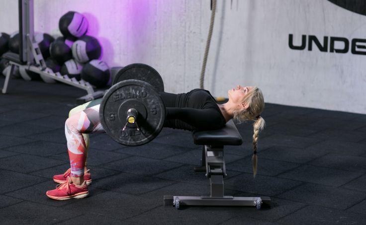 Ny på gymmet? I behov av ett väl sammansatt pass styrkeövningar för hela kroppen? Här får du åtta favoriter som tonar, formar och stärker hela din kropp.