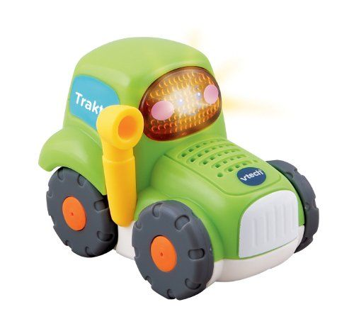 Vtech Baby 80-127704 – Tut Tut Baby Flitzer – Traktor | Your #1 Source for Toys and Games