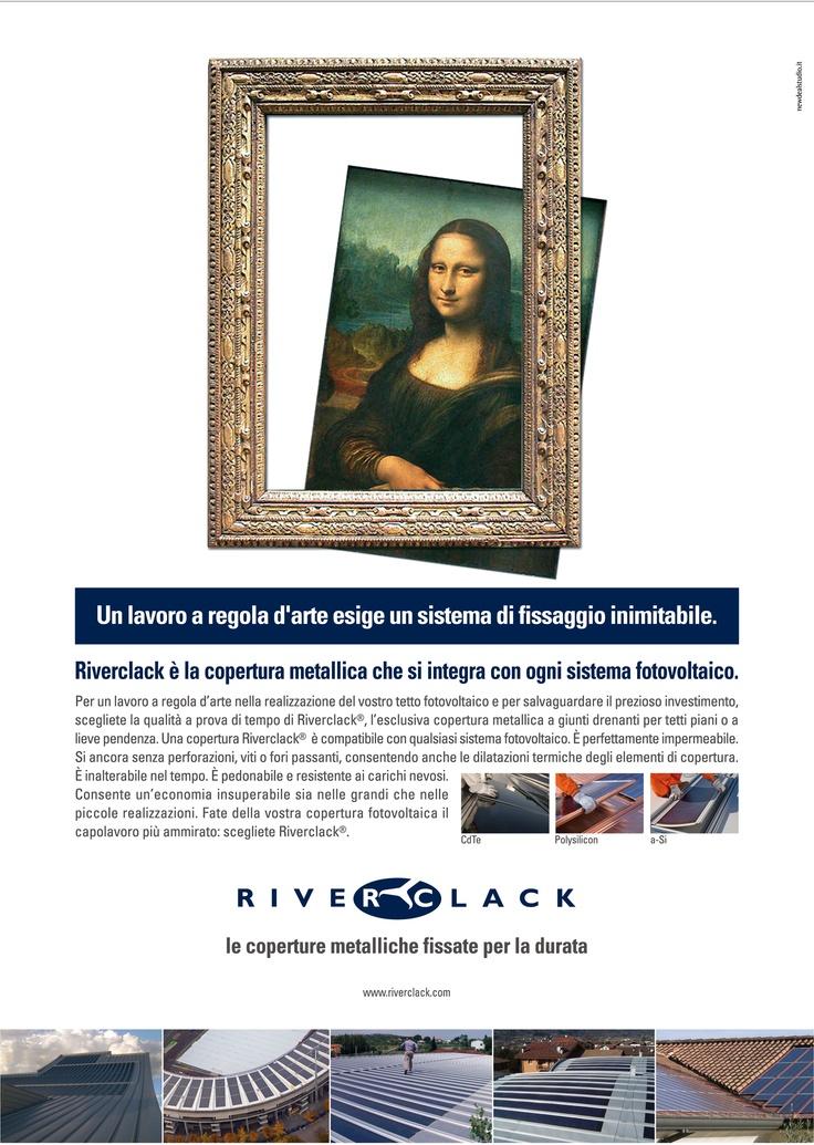 Advertising Riverclack