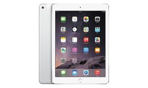 Groupon - Apple iPad 2, 3, 4, Air, or Air 2 (WiFi Only) (Refurbished). Groupon deal price: $204.99