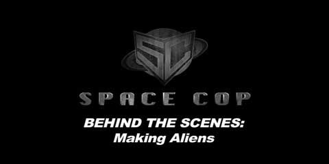 Space Cop (2016) Free Full Movie Watch Online Streaming HD