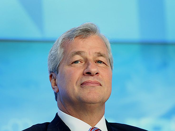 "James Dimon, CEO of JP Morgan Chase is complaining that ""banks are under assault."" But America's largest Wall Street empire has illegally deceived and cheated its way to the top. Dimon should be grateful he's not in jail."