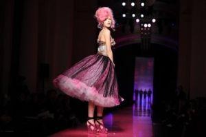 Primavera Jean-Paul Gaultier Haute Couture 2012 by Divonsir Borges