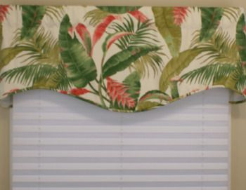 Tropical Curtains Print And Blinds Craft Ideas Pinterest Printed