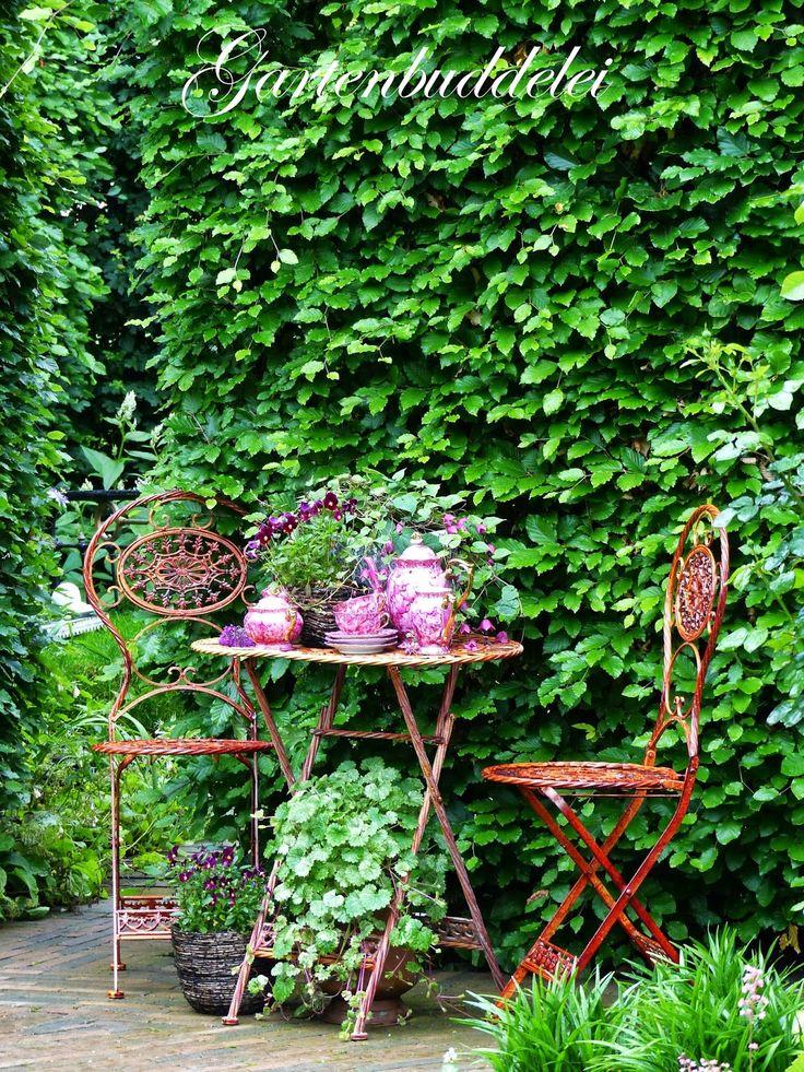 Fresh Jedes Jahr zieht es mich mindestens einmal magisch in den Garten Picker in Borken Weseke