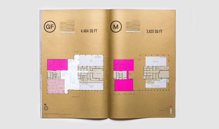 R7 King's Cross - Print Design - Brochure Design - Steve Edge Design