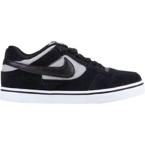 Nike Paul Rodriguez 2.5 Jr Skate Shoe - Boys' Black/Matte Silver/Black, 3.0 Nike. $36.37
