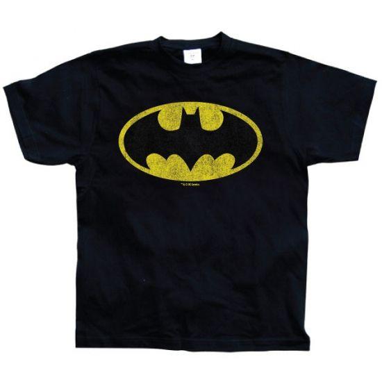 Kleding Batman T-shirt korte mouwen  Batman t-shirt met korte mouwen. Materiaal: 100% katoen.  EUR 17.95  Meer informatie