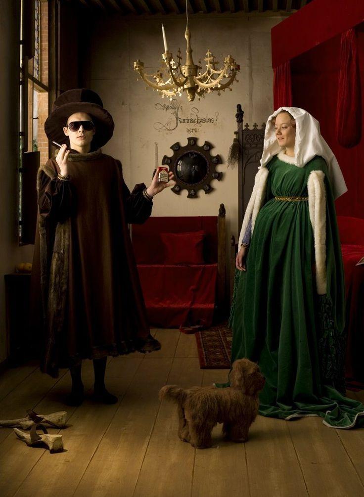 best 25 arnolfini portrait ideas on pinterest jan van