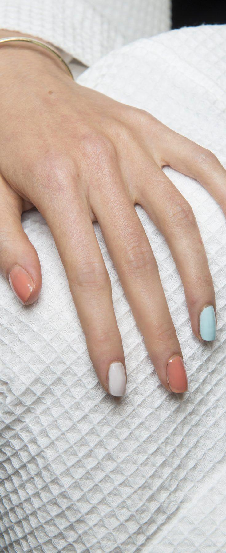1461 besten Nail Looks Bilder auf Pinterest   Beauty, Deep und Frisuren