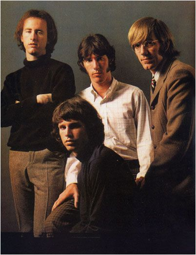 The Doors Got Their Name From Aldous Huxleys Book Of Perception A Reference To Unlocking Through Psychedelic Drug