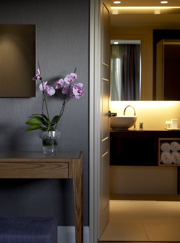 Because it is all about the #details! #hotel The Y Hotel