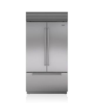 "Sub-Zero 42"" Built-In French door Refrigerator/Freezer STAINLESS STEEL BI-42UFD/S $10,800 PANEL READY BI-42UFDO $9,300"