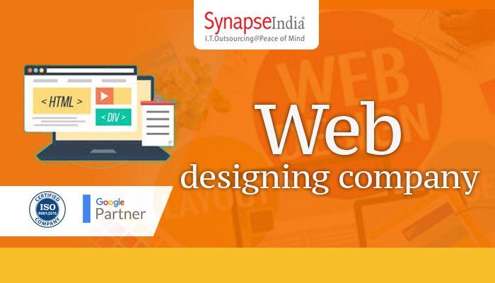 Web Designing Company Get Responsive Seo Friendly Solutions Web Design Website Design Company Web Design Tools