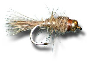 Tungsten BH Hare's Ear Fly Fishing Fly  http://fishingrodsreelsandgear.com/product/tungsten-bh-hares-ear-fly-fishing-fly/  Chemically Sharpened, High Carbon Steel Hook Tied with premium materials such as Whiting Hackles 100% Satisfaction Guaranteed