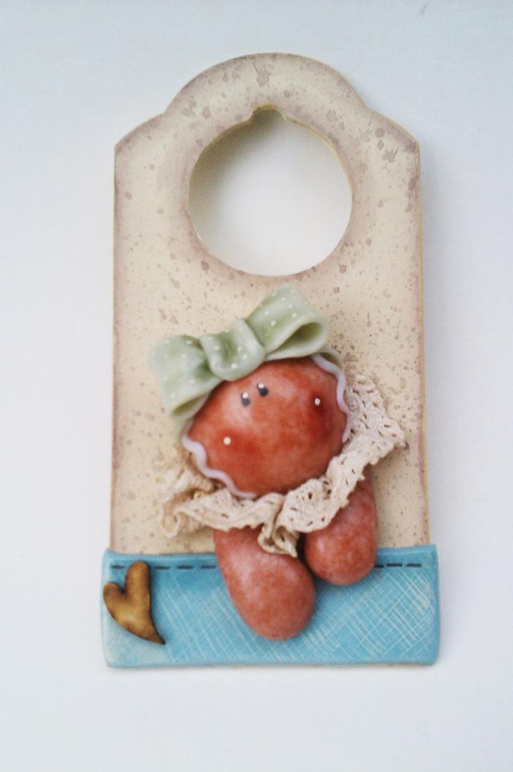Porta Cartel con Ginger $25 en ://ofeliafeliz.com.ar · MarianDoors & 67 best X Mariana images on Pinterest | Photo editor Frances o ... Pezcame.Com