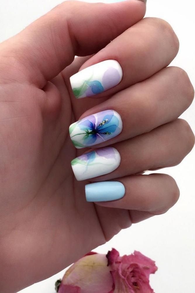 30 Pinterest Nails Wedding Ideas You Will Like Wedding Acrylic