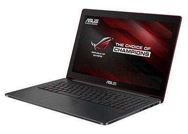 Asus ROG GL551JW Drivers Download