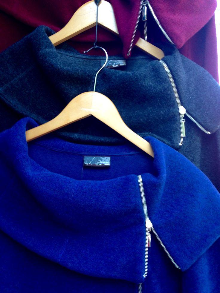 Sjaal shawl wool