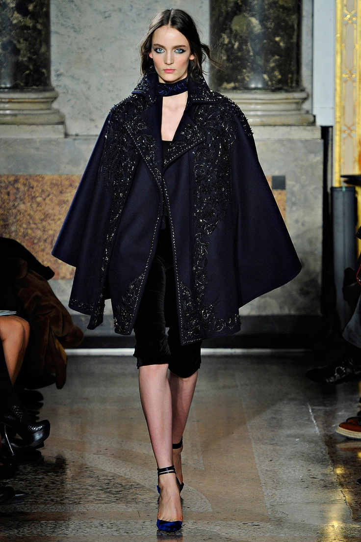 1000 Images About Dramatic Fashion Personality On Pinterest