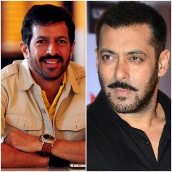 Salman Khan to star in Kabir Khan's next? : MagnaMags