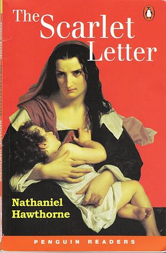 The Scarlet Letter, Nathaniel Hawthorne | Books for the bookworm | Pi ...