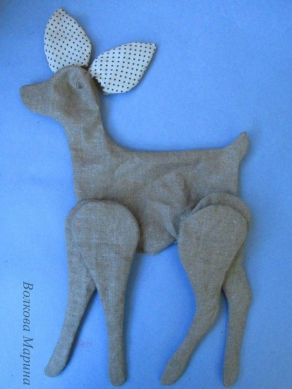 MK Deer tilde su gambe sottili. - Forum
