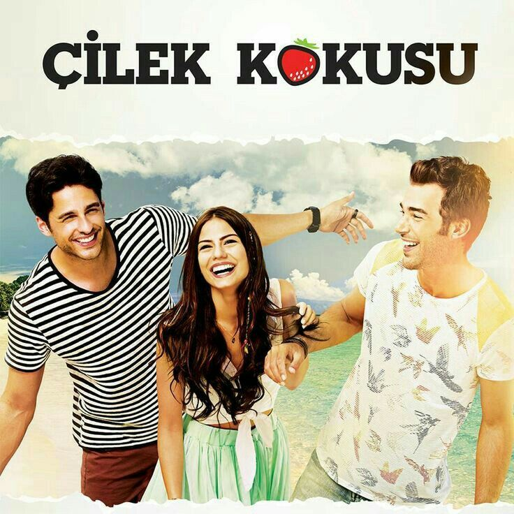 Cilek Kokusu 2015 Turkish Film Series Movies Tv Series