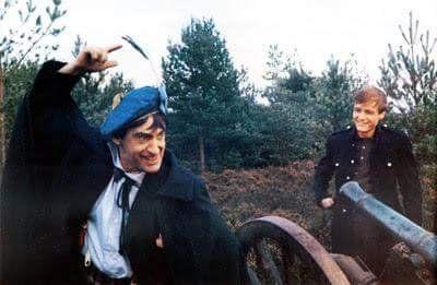 Резултат с изображение за doctor who the highlanders