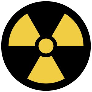 Radioactive Dirty Bomb