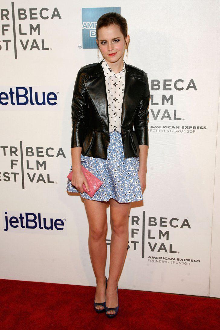 Pin for Later: Emma Watson, d'Apprentie Sorcière à Ambassadrice des Nations Unies