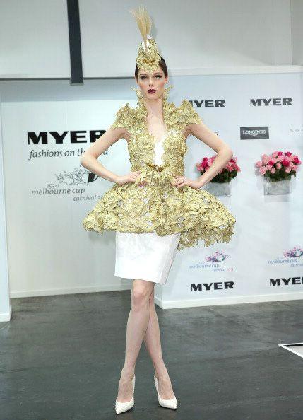 Oaks Day Fashion