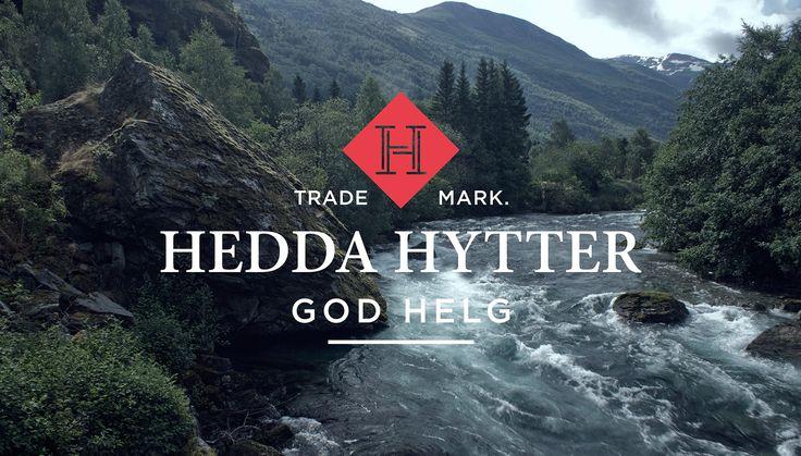 Hedda Hytter Merkevareidentitet Fornyelse av en norsk klassiker