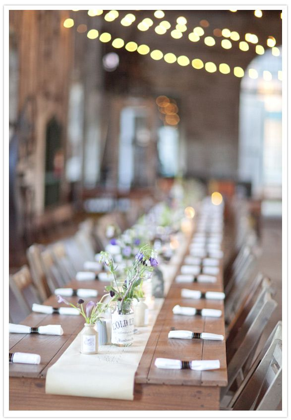 Victorian railroad museum wedding | http://www.100layercake.com/blog/2012/02/16/victorian-railroad-museum-wedding-pam-shane/