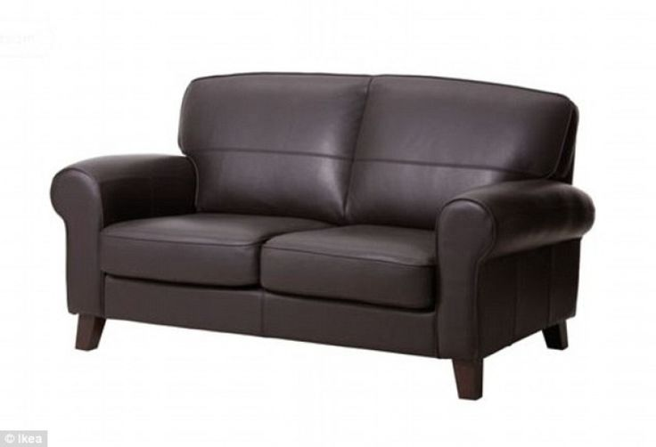 Ikea Sofas And Chairs