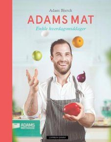 Image for Adams mat from Norli