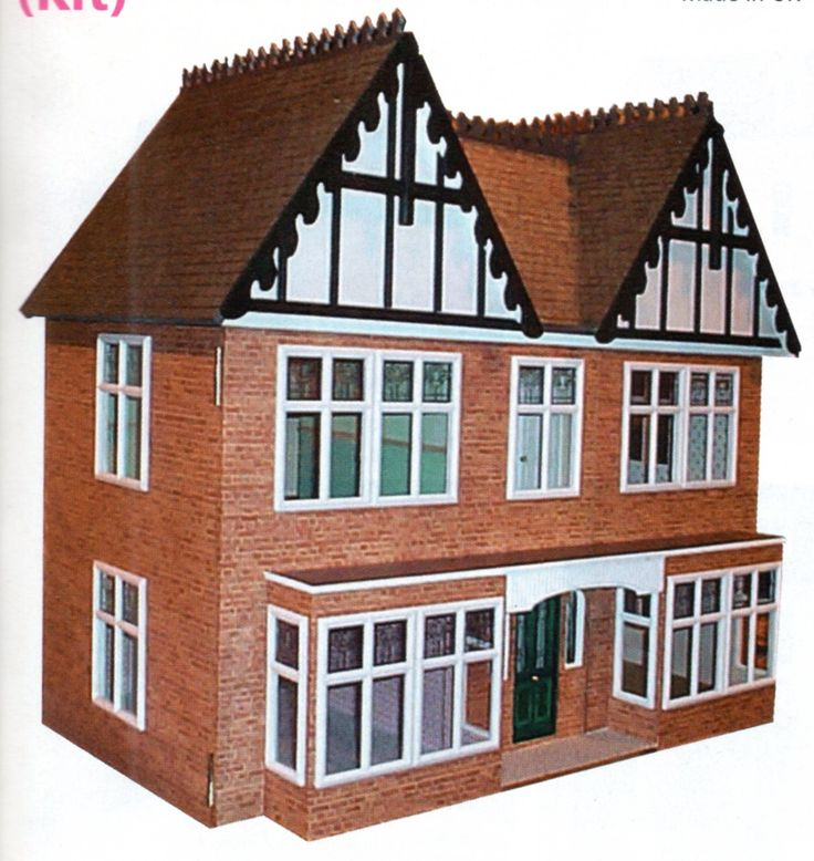 Download Victorian Dolls House Wallpaper Gallery: 81 Best HOBBIES Dolls Houses. Images On Pinterest