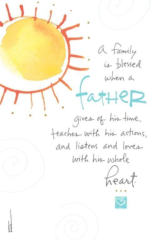 Happy Father's Day! - Kathy Davis Studios