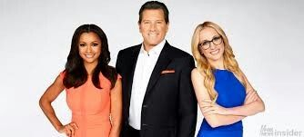 Hosts of the Specialists Eric Bolling,Katherin Timph, and Eboni K. Williams