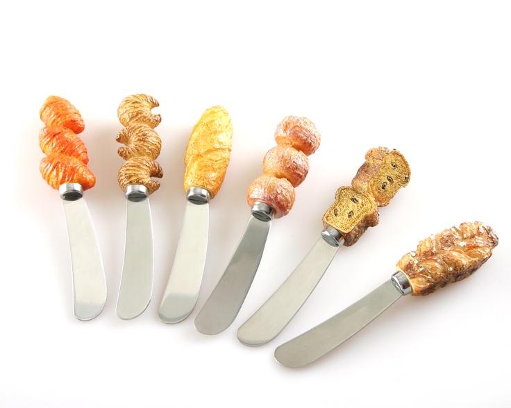 6'lı Bıçak Seti   suave.com.tr