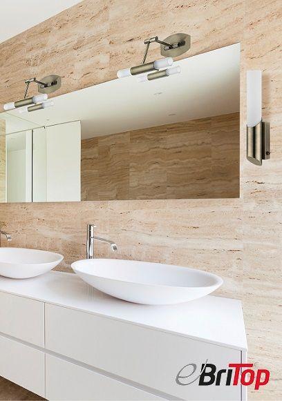 Łazienka START!  Już dziś zapoznaj się z naszą ofertą oświetlenia łazienkowego Emotikon smile  http://www.ebritop.pl/category/oswietlenie-lazienkowe