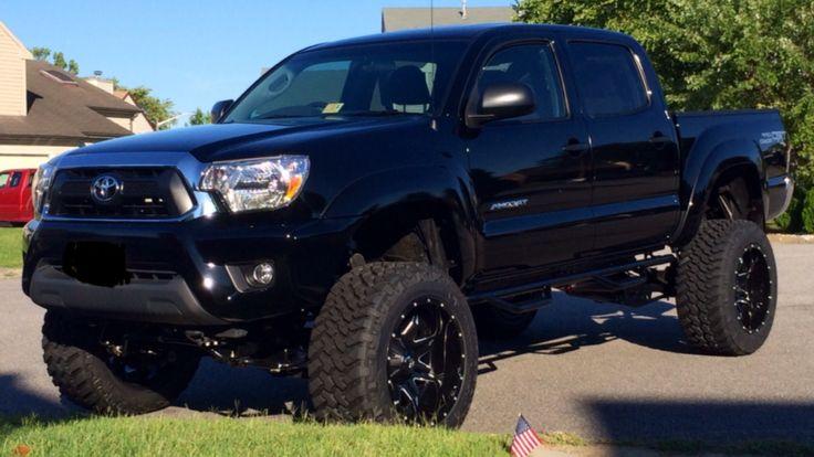 2014 Toyota Tacoma                                                                                                                                                                                 More