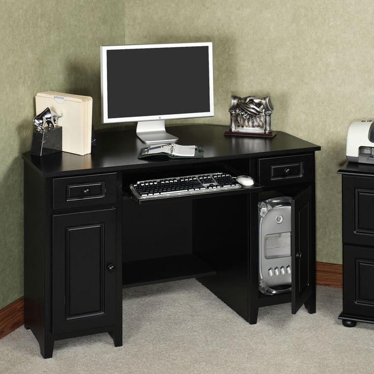 Small Corner Desk 1