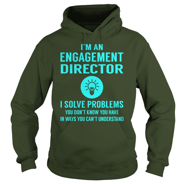 Engagement Director I Solve Problem Job Title Shirts #gift #ideas #Popular #Everything #Videos #Shop #Animals #pets #Architecture #Art #Cars #motorcycles #Celebrities #DIY #crafts #Design #Education #Entertainment #Food #drink #Gardening #Geek #Hair #beauty #Health #fitness #History #Holidays #events #Home decor #Humor #Illustrations #posters #Kids #parenting #Men #Outdoors #Photography #Products #Quotes #Science #nature #Sports #Tattoos #Technology #Travel #Weddings #Women