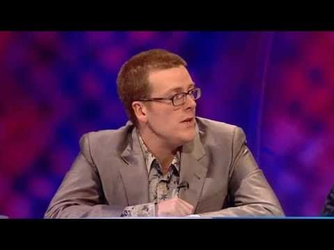 Mock the week too hot for tv 2 EXTRAS